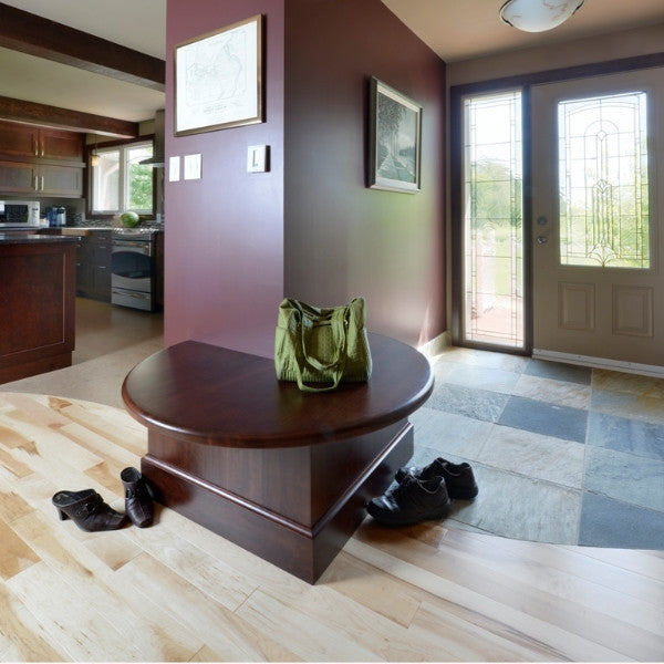 Maple Natural with Colours Hardwood Flooring - Gaylord Hardwood Flooring - Wood Flooring - 7