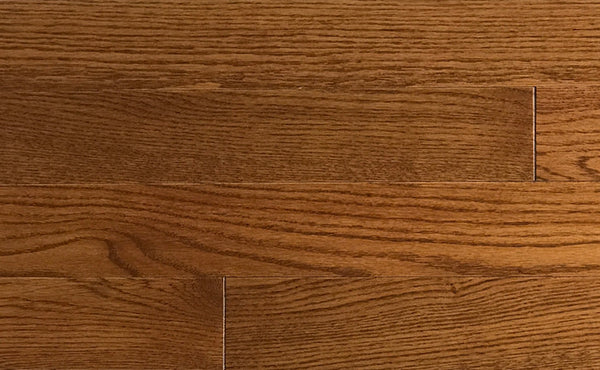 Red Oak Cognac Hardwood Flooring