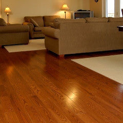 Red Oak Gunstock Hardwood Flooring - Gaylord Hardwood Flooring - Wood Flooring - 3