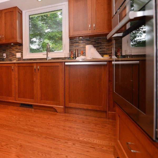 Red Oak Toffee Hardwood Flooring - Gaylord Hardwood Flooring - Wood Flooring - 11