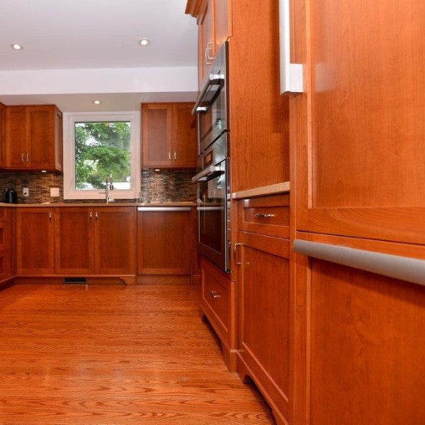 Red Oak Toffee Hardwood Flooring - Gaylord Hardwood Flooring - Wood Flooring - 15