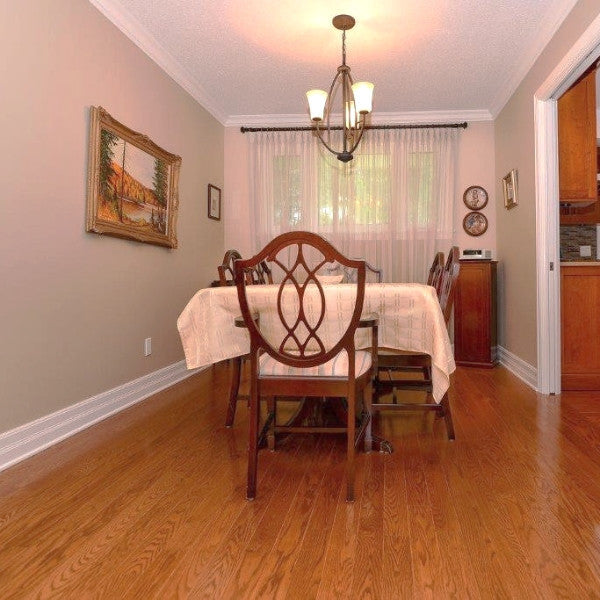 Red Oak Cognac Hardwood Flooring -  - 2