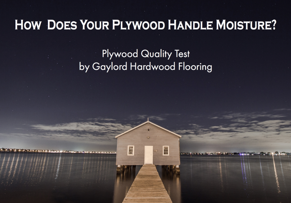Plywood vs. OSB Subfloor Comparison PDF - Gaylord Hardwood Flooring - Wood Flooring