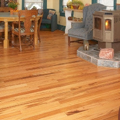 Exotic Tigerwood Prime Grade Hardwood Flooring - Gaylord Hardwood Flooring - Wood Flooring - 9