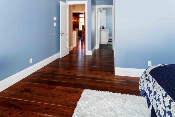 Walnut Natural Country Grade Hardwood Flooring - Gaylord Hardwood Flooring - Wood Flooring - 10