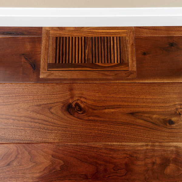 Walnut Natural Prime Grade Hardwood Flooring - Gaylord Hardwood Flooring - Wood Flooring - 3