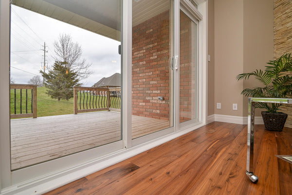 Walnut Natural Country Grade Hardwood Flooring - Gaylord Hardwood Flooring - Wood Flooring - 19