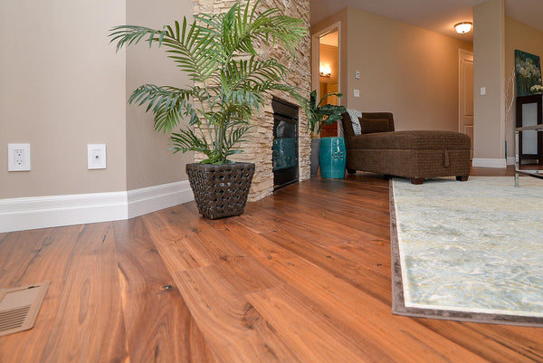 Walnut Natural Country Grade Hardwood Flooring - Gaylord Hardwood Flooring - Wood Flooring - 20