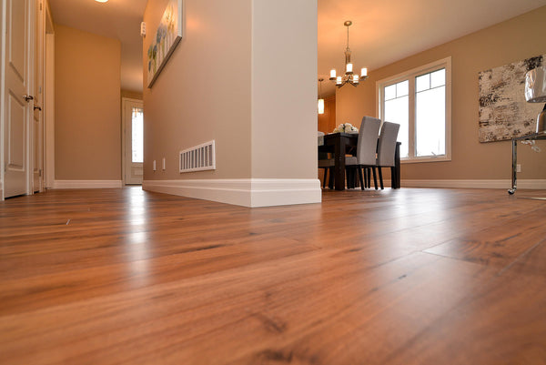 Walnut Natural Country Grade Hardwood Flooring - Gaylord Hardwood Flooring - Wood Flooring - 41