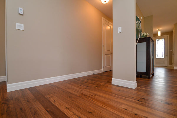 Walnut Natural Country Grade Hardwood Flooring - Gaylord Hardwood Flooring - Wood Flooring - 43