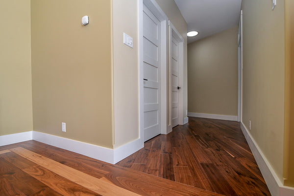 Walnut Natural Country Grade Hardwood Flooring - Gaylord Hardwood Flooring - Wood Flooring - 46