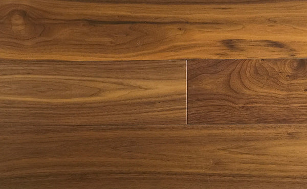 Walnut Natural Prime Grade Hardwood Flooring