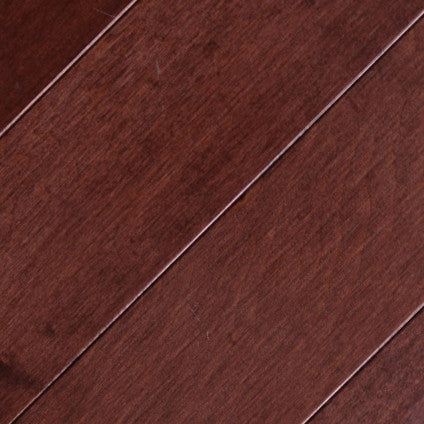 Maple Truffle Hardwood Flooring - Gaylord Hardwood Flooring - Wood Flooring - 1