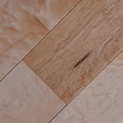 Birds Eye Maple Natural - Colours Hardwood Flooring -  - 1