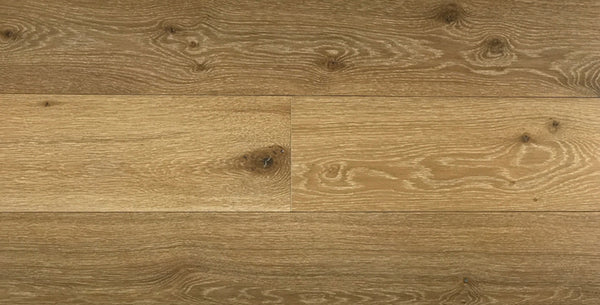 Wide Plank White Oak Hardwood Flooring Beach Sand