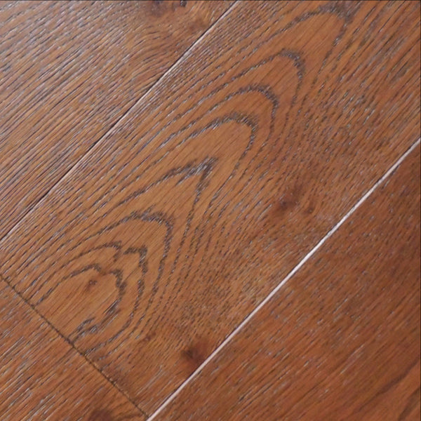 Wide Plank White Oak Hardwood Flooring Virginia Distressed - Gaylord Hardwood Flooring - Wood Flooring