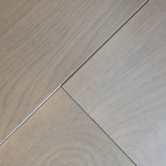 Hickory Bleached Hardwood Flooring - Gaylord Hardwood Flooring - Wood Flooring - 1