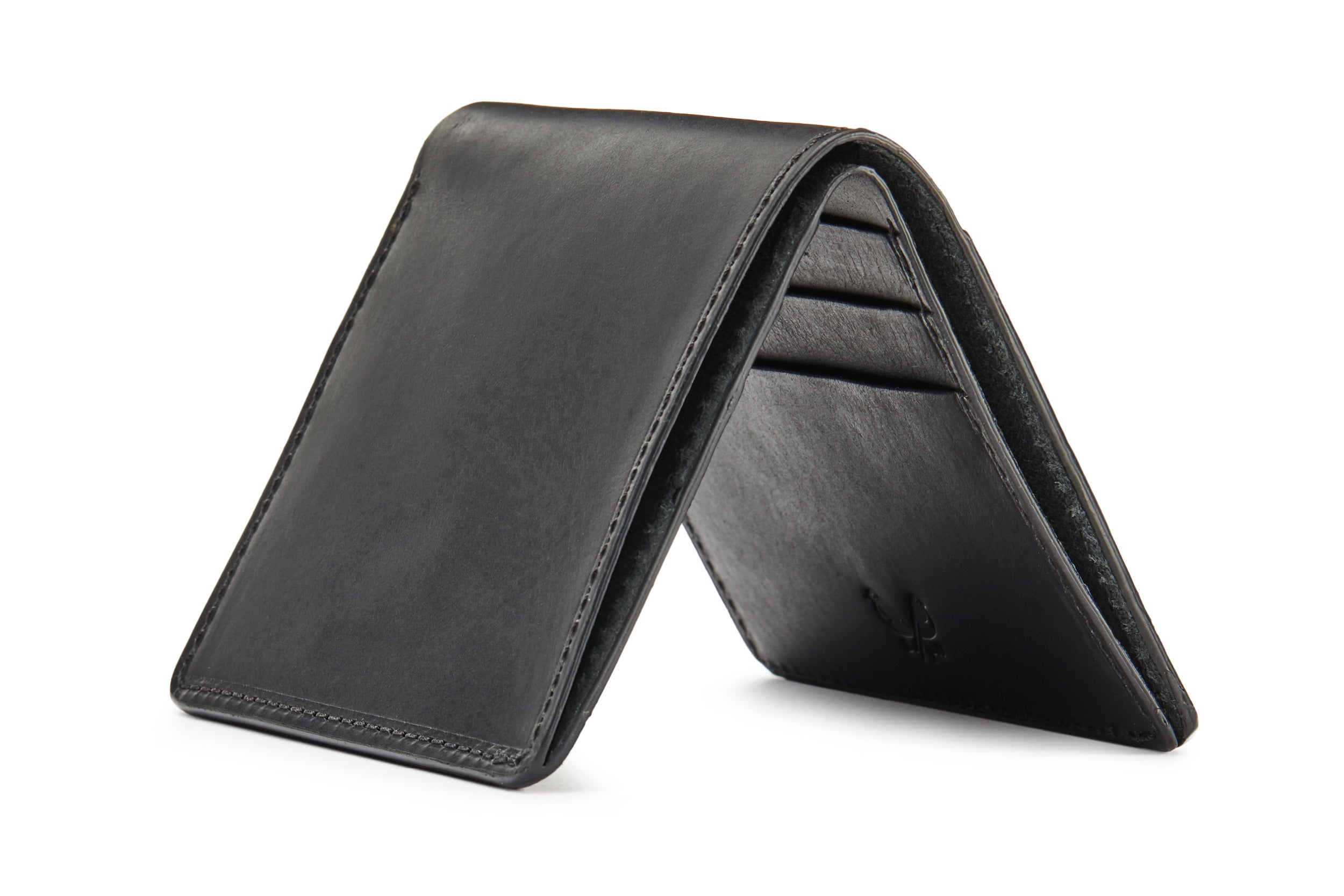 Clerkenwell Wallet - Black