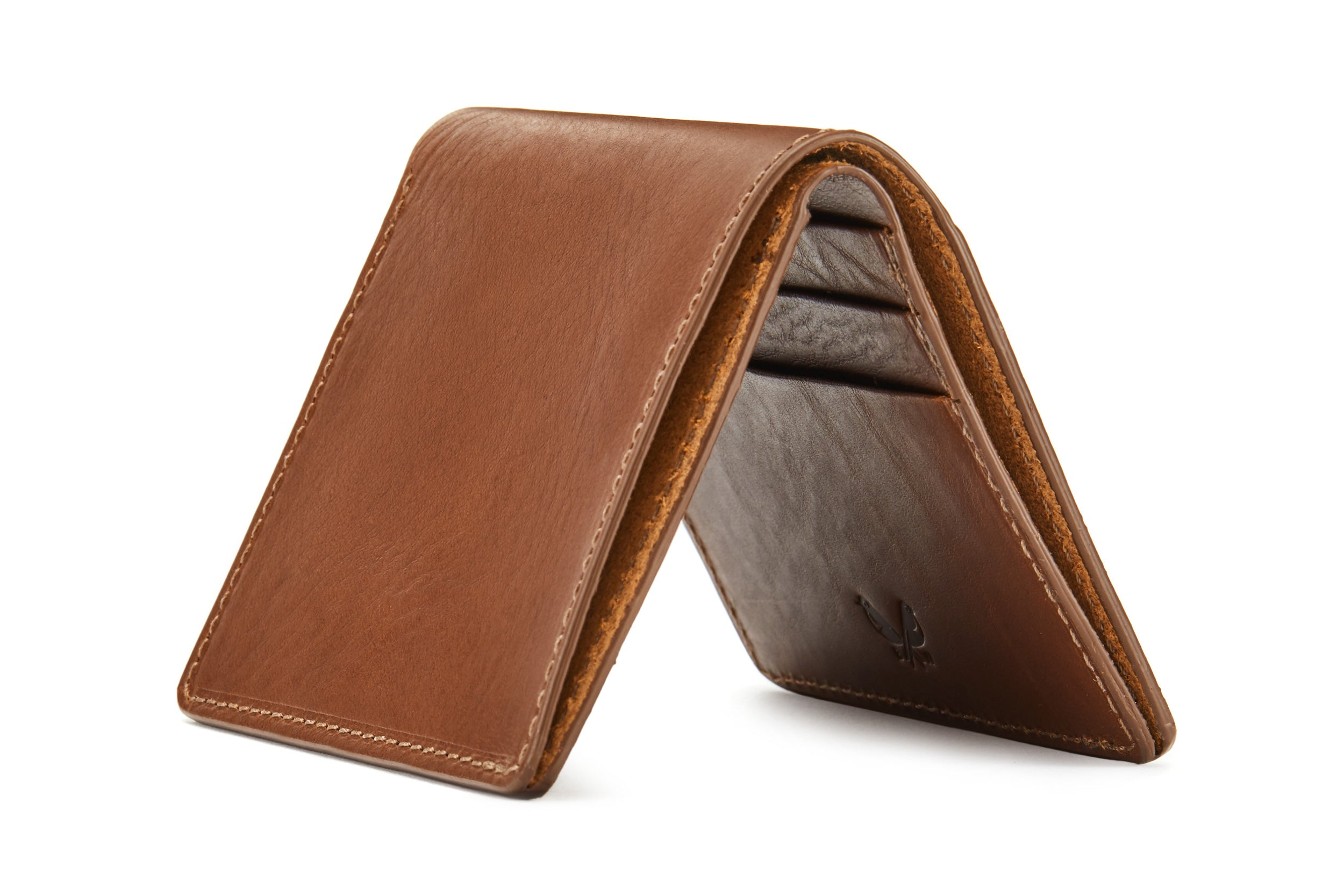 Clerkenwell Wallet - Brown