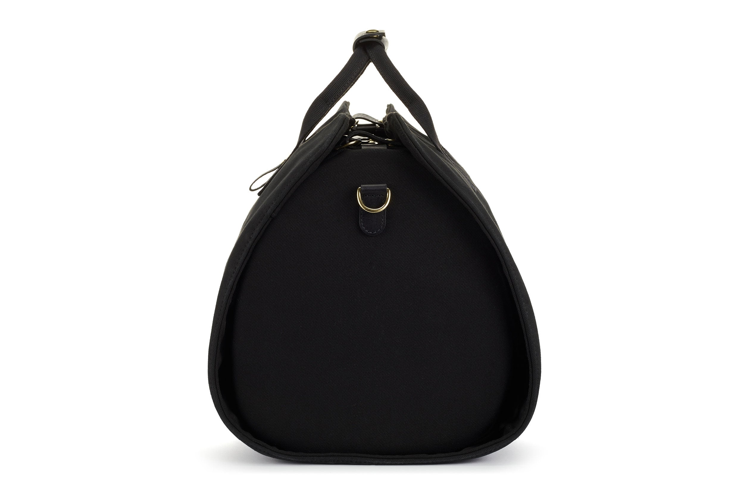 The S.C Holdall - Black