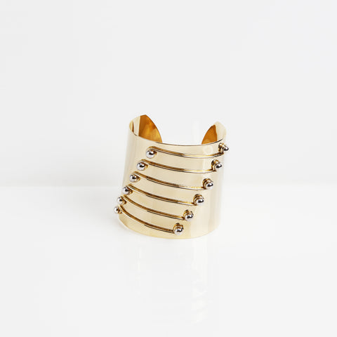 Anmaré Grommet Cuff Small