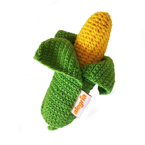 Corn - Crochet Toy