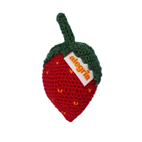Strawberry - Crochet Toy