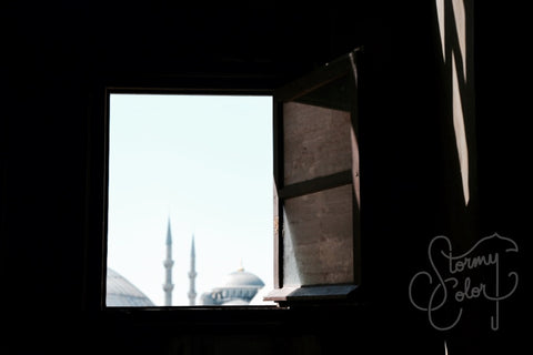 Two Mosques