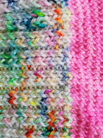 Knitting Series: Ribbing and Binding Off