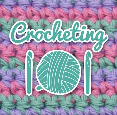 SESSION 2: Crocheting for Beginners