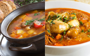 Soup or Stew