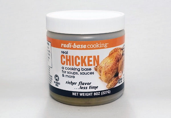 Redi-Base Cooking Chicken Base