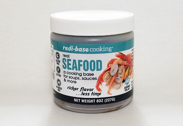 Redi-Base Cooking Seafood Base