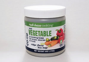 Redi-Base Cooking Vegetable Base