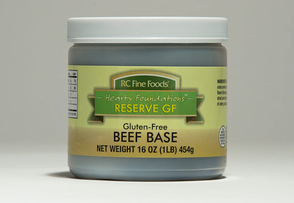 Beef Broth Base Gluten-Free