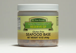 Seafood Broth Base Gluten-Free