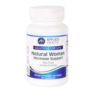 Natural Woman Soy-Free Hormone Balance