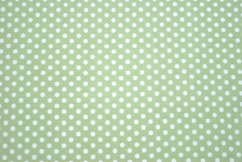 Green Spot - The Christmas Fabric Shop - 1