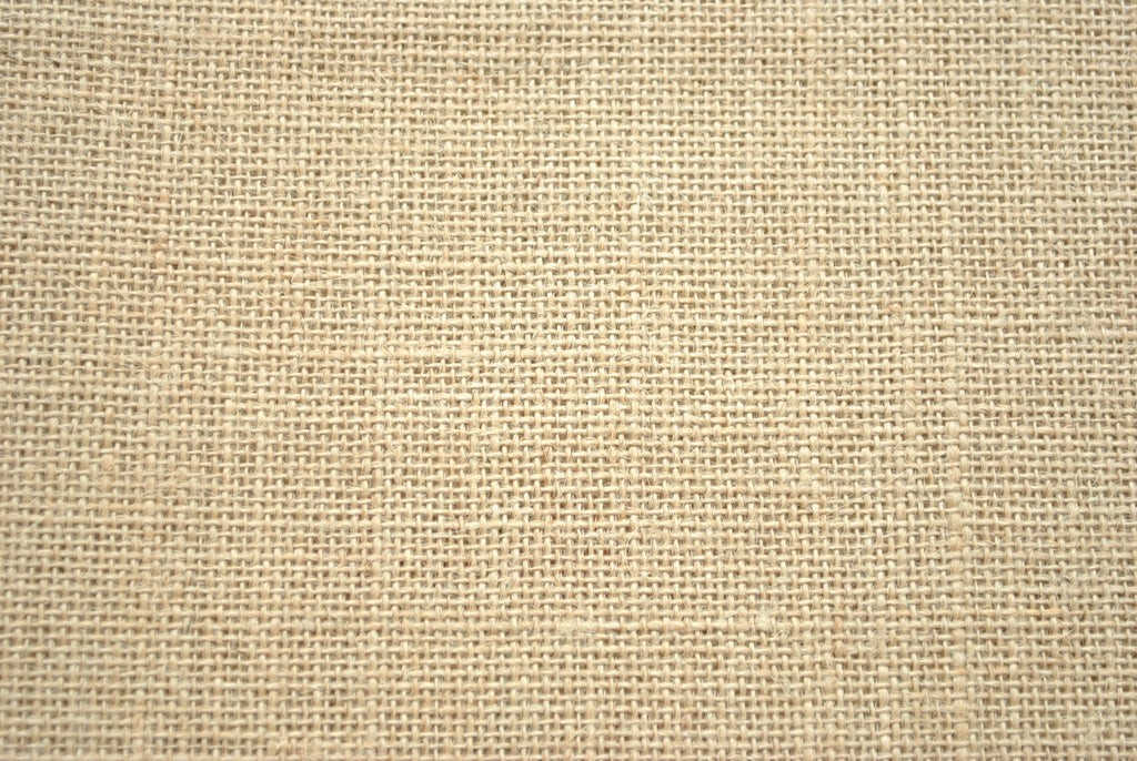 Natural Jute - The Christmas Fabric Shop - 1