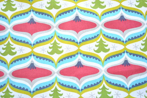 Garland - The Christmas Fabric Shop - 1