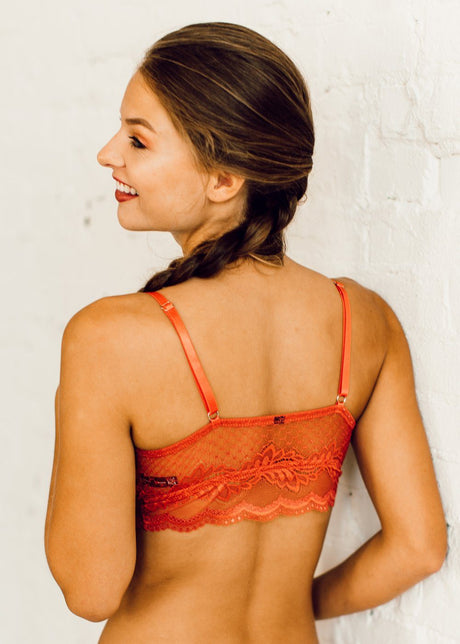 The Soft Whisper Bralette