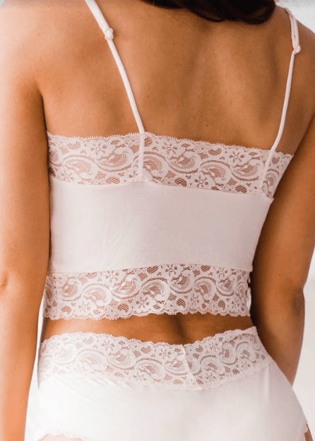 The Got It Covered Bralette