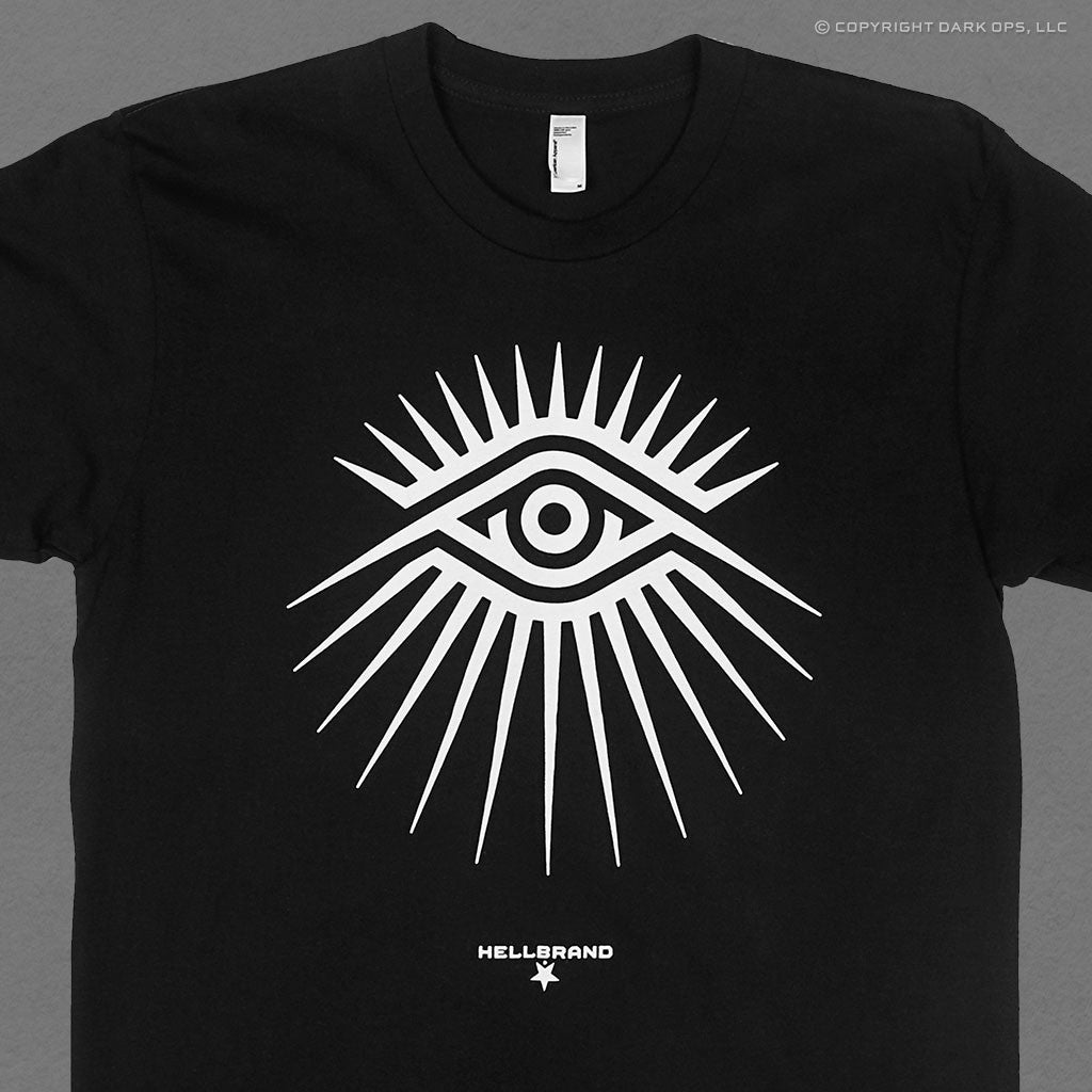 Eye in the Sky Tee