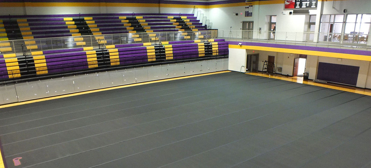 Gym Floor Covers, Gym Floor Cover