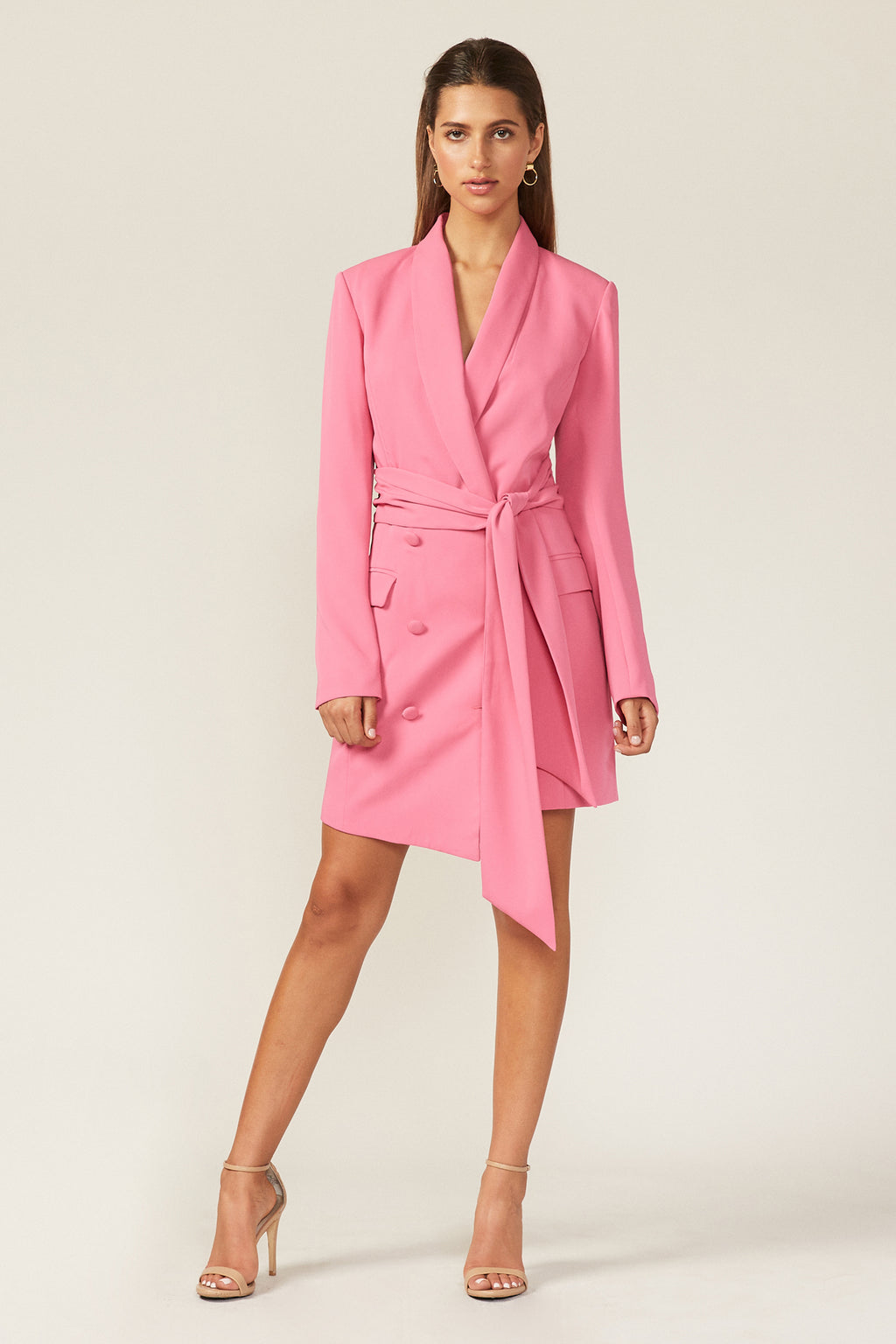 Ashtyn Jacket Dress