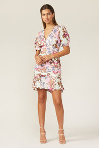 Abbie Mini Dress
