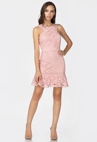 Jessie Lace Dress
