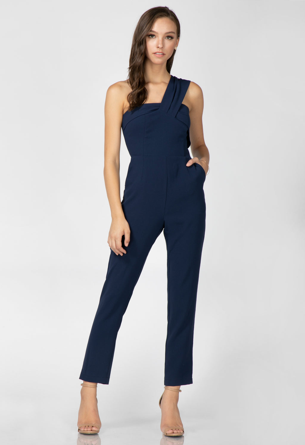 Brooklyn Jumpsuit