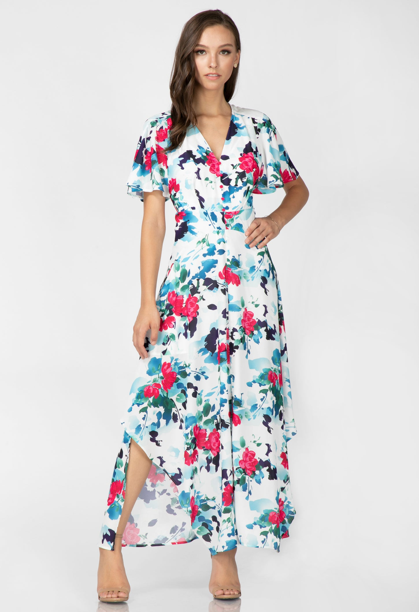 Somers Maxi Dress