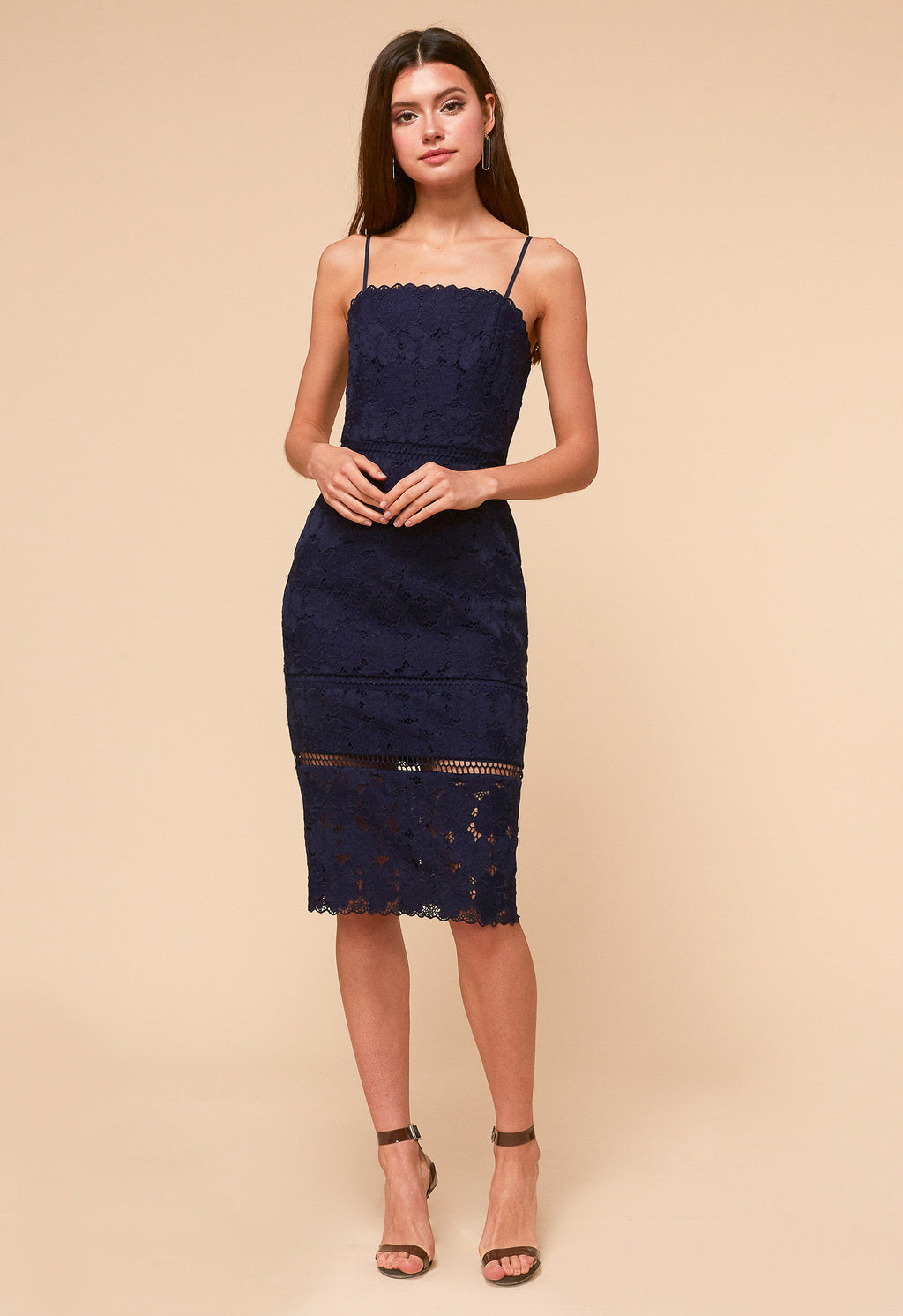 Kylene Sheath Dress